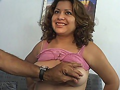 Freaky Pregnant having sex film presented by Pregnant And made love